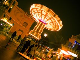 Spinning by vallo29