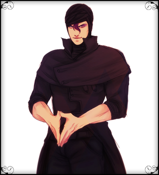 Kars Confusing Outfit by MALlG