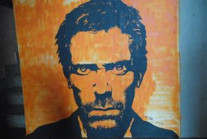 House MD Pop Art by DocHL