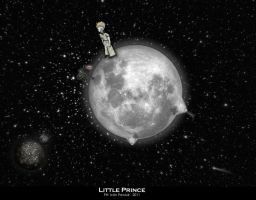 The Little Prince by ipawluk