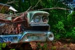 Wroadside Wreck by clutchography