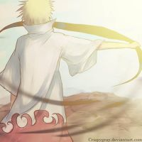 Naruto- Enough... by CrispyGray