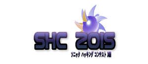 Sonic Hacking Contest XIII: Unofficial Logo (JP) by Royameadow