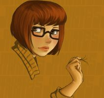 Jinkies by surrealgreen