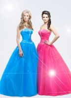 Ella Prom Dresses by Vicster83