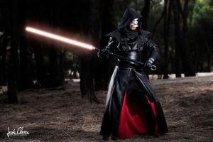 Sith Pureblood by Nebulaluben