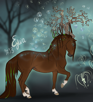 9793 Eywa by NorthEast-Stables