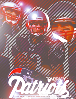 Tome 1 : Tom Brady by Buldoz