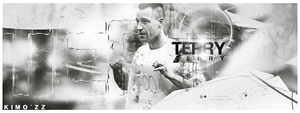 Terry Back by KARIMOSGFX