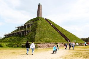 Pyramid Of Austerlitz by CiindyCore