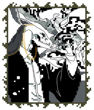Elias Ainsworth Pattern by Damera6