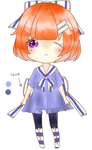 150 points sailor adopt by Ririmei