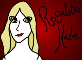 Rosalie Hale - Colour by Luciferspet