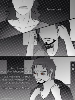 FrostIron - Another Part 6 of 8 by Shiro-Demon