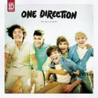 One Direction! by blackyball22