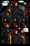 Batman's New Sidekick pg 4 by LexiKimble