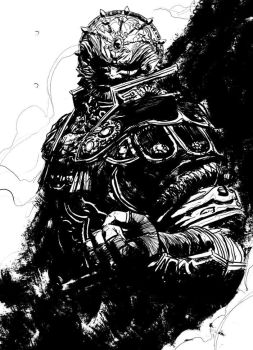 The Exiled Ganondorf by T-RexJones