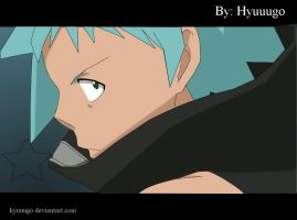 Black Star by Hyuuugo