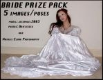 prize Pack: Bride by UrielStock