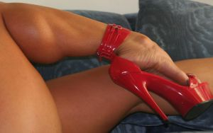 Milf muscle calves giatrus-74 by Giatrus-74