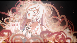 IA Vocaloid - Signature by blueberrydesu
