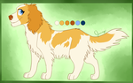 Jenny's Ref by lord-pinkerton