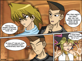 The Purest Temple Page 41 by Kuzai