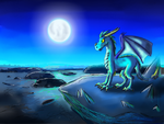 Guardian of the Stars by Sooty123