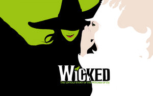 Wicked Wallpaper V2 by ABC-123-DEF-456