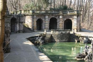 Park Eremitage 1 by Civetta70