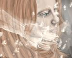 snow melancholia by Camomile1