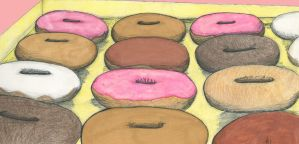 Doughnuts by Jetultra