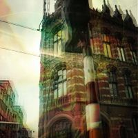 Colours of Amsterdam by HaReoO