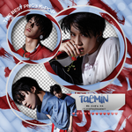 PACK PNG #O3 |TAEMIN (SHINee) by LoveYouInsane