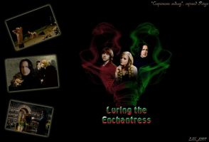 Com - Luring the Enchantress by Snager