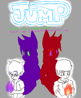 Jump Cover by Crimson9876