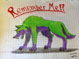 Do you Remember? by KillerWolfPack