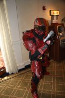 AFO 2012: Halo by pgw-Chaos