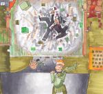 Plan G: The Beginning of the End by ScoutWalker
