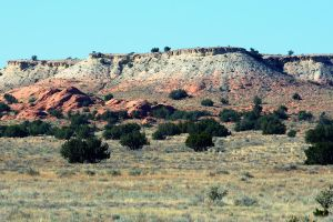 New Mexico Colors by clippercarrillo