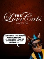 The LoveCats - Chapter two by mi-chie