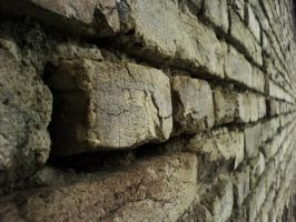 Old Brick Wall by gazi93
