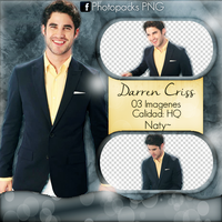 Darren Criss PNG #562 by SwaggyNats