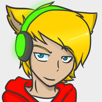 Kitty pewdie~ by Twisted-Glitch