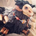 Zulu the witch doctor by ManicMinion