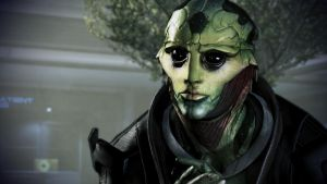 Thane Krios 08 by johntesh