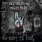 New American Nightmare by Mekari