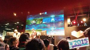 Gamescom 2015 by jolina44