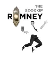 Book of Romney by TedTrumbley