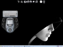 Desktop by melay
